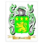 Mauri Small Poster