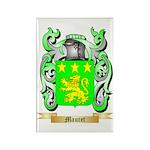 Mauret Rectangle Magnet (100 pack)