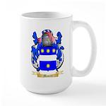 Maurer Large Mug