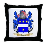 Maurer Throw Pillow