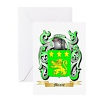 Maure Greeting Cards (Pk of 10)