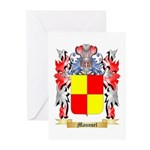 Maunsel Greeting Cards (Pk of 10)