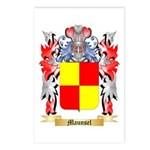 Maunsel Postcards (Package of 8)