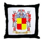 Maunsel Throw Pillow