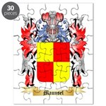 Maunsel Puzzle