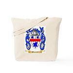 Maunier Tote Bag