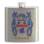 Maunier Flask