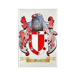 Maull Rectangle Magnet (100 pack)