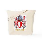 Maull Tote Bag