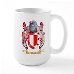 Maull Large Mug