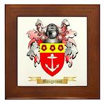 Maugerson Framed Tile