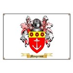 Maugerson Banner