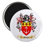 Mauger Magnet
