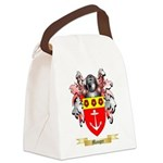 Mauger Canvas Lunch Bag