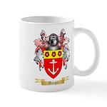 Mauger Mug