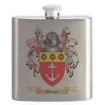 Mauger Flask