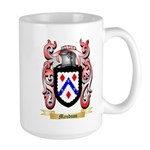Maudson Large Mug
