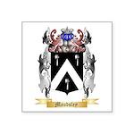 Maudsley Square Sticker 3