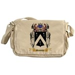 Maudsley Messenger Bag