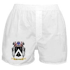Maudslay Boxer Shorts