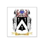 Maudslay Square Sticker 3