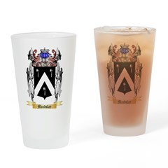 Maudslay Drinking Glass
