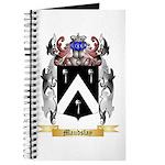 Maudslay Journal