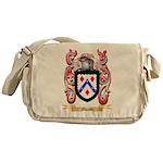 Maude Messenger Bag