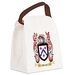 Maude Canvas Lunch Bag