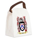 Maud Canvas Lunch Bag