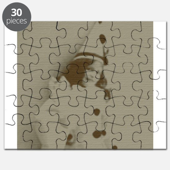 Clown Girl Puzzle