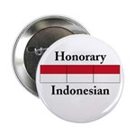 Honorary Indonesian Button