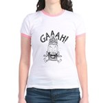 GAAAH! Jr. Ringer T-Shirt