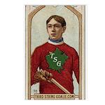 Vezina Third String Goalie Postcards (Package of 8