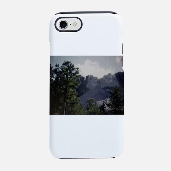 PICT0045.JPG Mount Rushmore iPhone 8/7 Tough Case