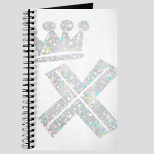 X, Alphabet Journal