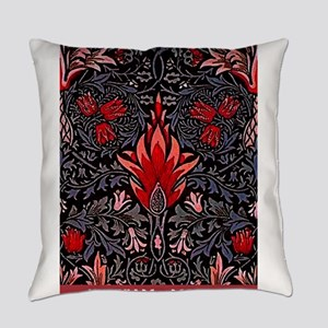 Arts and Crafts Movement Everyday Pillow