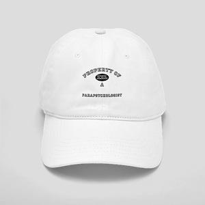 Property of a Parapsychologist Cap