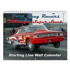 NSS Ford Wall Calendar