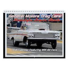 GMs of NSS Wall Calendar