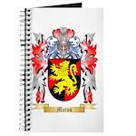 Matus Journal