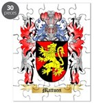 Mattucci Puzzle