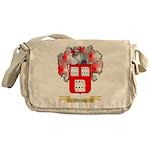Mattson Messenger Bag