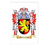 Mattschoss Postcards (Package of 8)