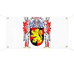 Mattschoss Banner