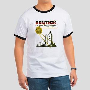 SPUTNIK 2 T-Shirt