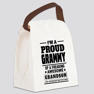 I'm A Proud Grammy Of A Freaking Awesome Grandson