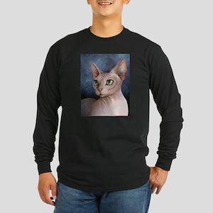 Cat 578 Long Sleeve T-Shirt