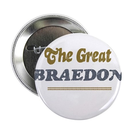 "Braedon 2.25"" Button (10 pack)"
