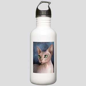 Cat 578 Stainless Water Bottle 1.0L